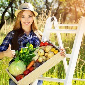 La Vie et la Santé Naturelles
